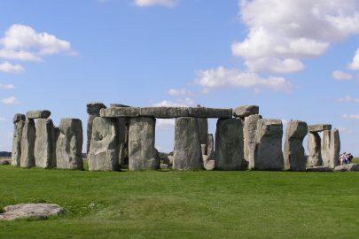prehistoric society