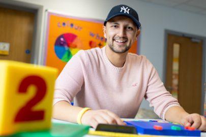 Careers explored: Teaching