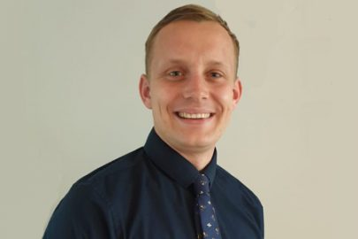 Mr Jordan Penfold has been appointed the new year 7 learning leader at Rainford High.