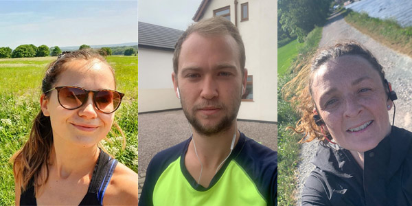 Staff at Rainford High are donning their running trainers or walking boots as they hope to cover at least 3000 miles for charity