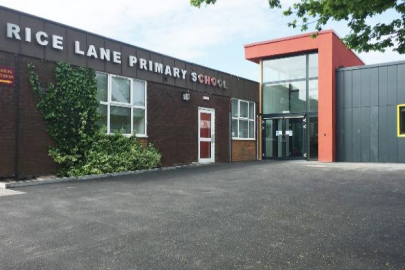 Rice Lane Primary School
