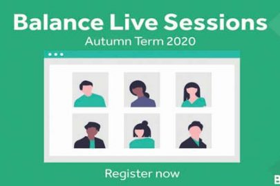 Angel Solutions hosts Balance Live Sessions with educational specialist Mary Myatt