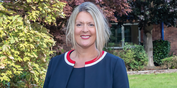 Interview with: Mrs Victoria Beaney, head of school at Deyes High School
