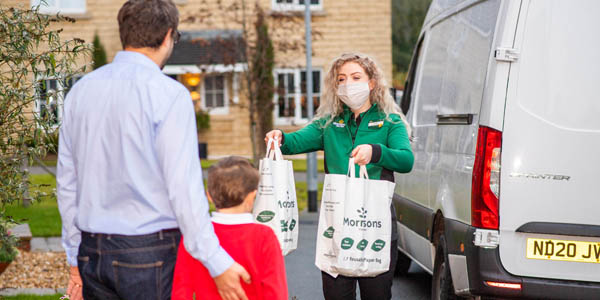 Morrisons to introduce service to feed self-isolating schoolkids