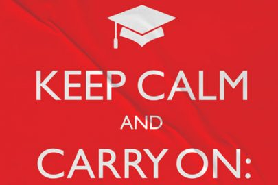 Keep calm and carry on - communicating in a crisis