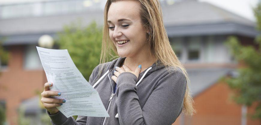 Teacher assessed grades