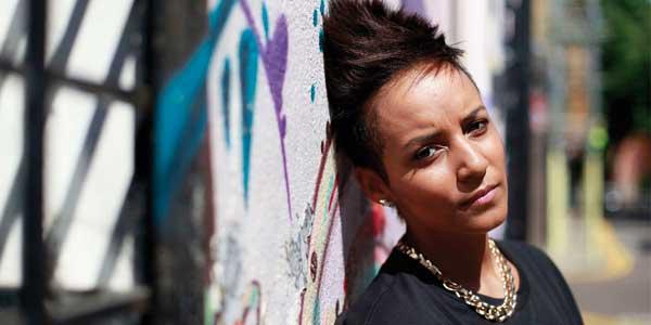 Adele Roberts - Radio 1 DJ