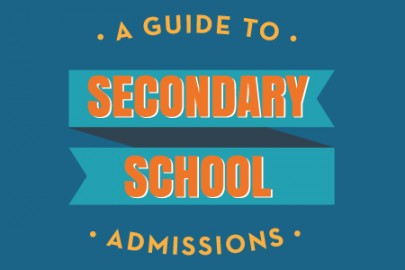 A guide to choosing a secondary school