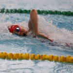 A number of swimmers represented the City of Liverpool Swimming Club