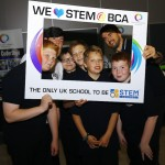 Beaumont Collegiate Academy, Warrington, the only school in the UK to be Stem Assured