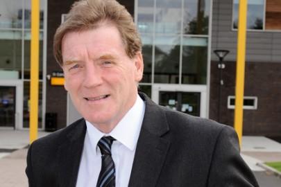 Martyn Campbell