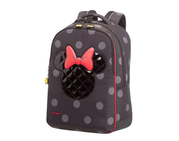 Samsonite Disney Minnie iconic backpack
