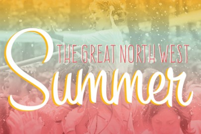 The Great North West Summer