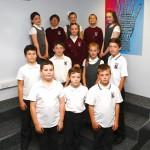 Broad Square Primary School