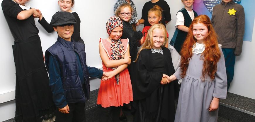 Croxteth Community Primary School